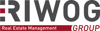 Logo RIWOG Real Estate Management Group © RIWOG Real Estate Management Group