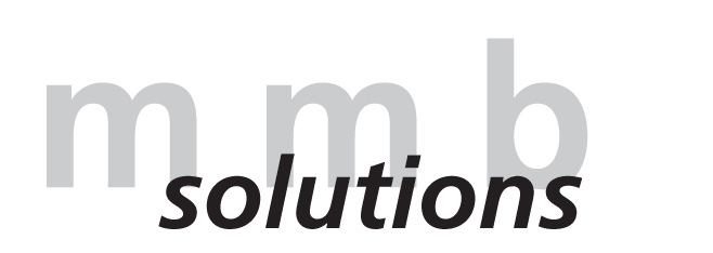 mmb solutions © mmb solutions