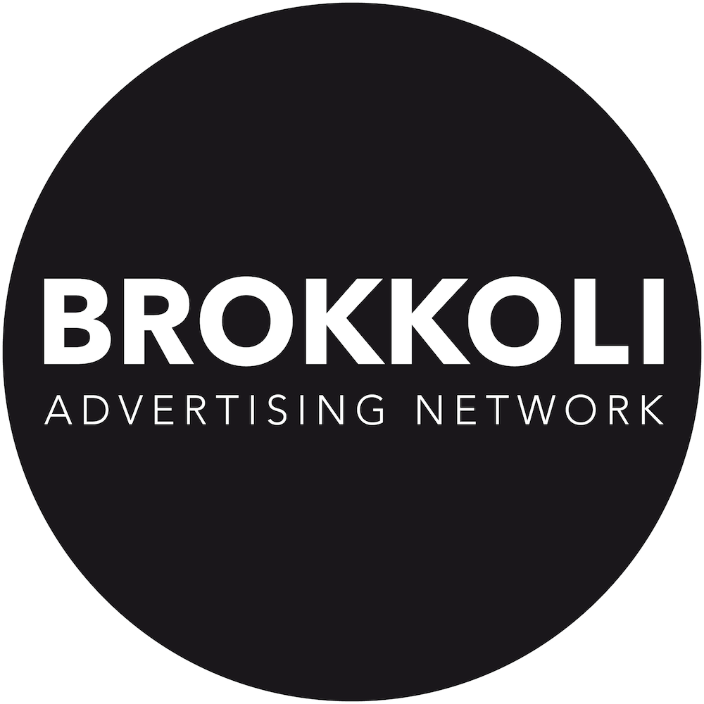 BROKKOLI Advertising Network © BROKKOLI Advertising Network