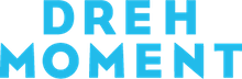 Logo DREHMOMENT Events © DREHMOMENT Events
