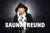 Martin Ho: Am 29. April 2016 eröffnet die Pratersauna © DOTS Group