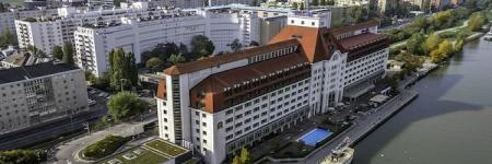Hilton Vienna Danube Waterfront © Hilton Hotels & Resorts