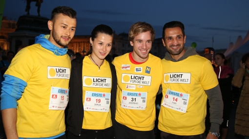 Vienna night run fotos 28