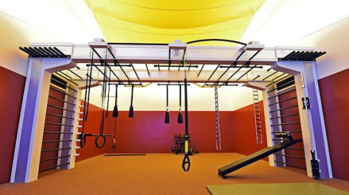 Klettergerüst Fitness : Innovatives trainingsangebot bei manhattan fitness u bild