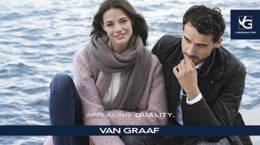Van Graaf Präsentiert Die Herbst Winter Trends 201516 Bild