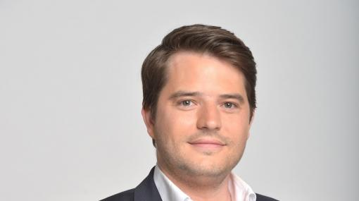 Lukas Unger, Leiter Marketing, E-Commerce & Vertrieb bei CTS Eventim Austria © ORF