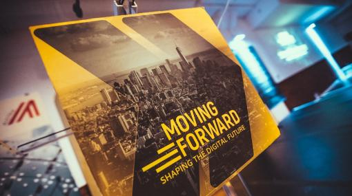 Moving Forward Conference 2019 in New York City © JMC/Sergiu Andres