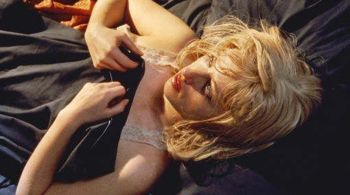 Cindy Sherman, Untitled #93, 1981 © Astrup Fearnley Collection, Oslo, Norway, Courtesy of the artist and Metro Pictures, New York