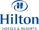 Hilton Hotels & Resorts © Hilton Hotels & Resorts